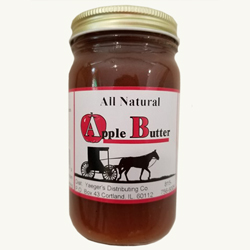Amish Jam - Apple Butter