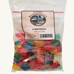 10 oz. Gummi Bears