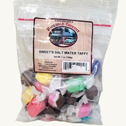 7 oz. Sweets Salt Water Taffy